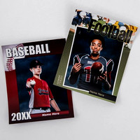 Sports Photo Magnets