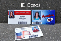Students & Staff ID Cards